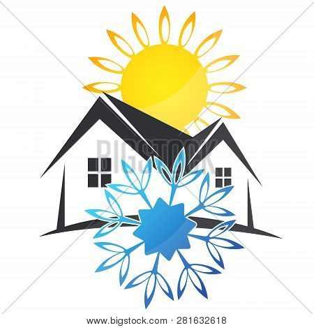 Air Conditioning Heating And Cooling Ventilation, Temperature
