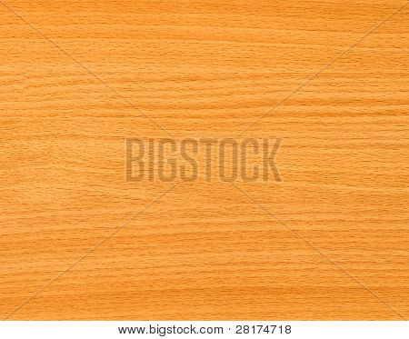 Close-up wooden Beech Nevskij texture to background
