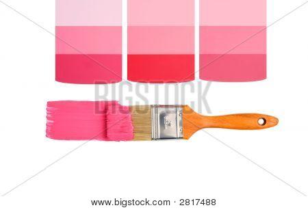 Designer Pinks