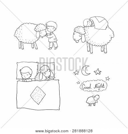 Time To Sleep Images Illustrations Vectors Free