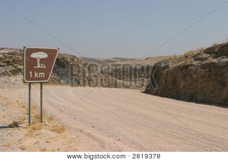 Next Stop Sign