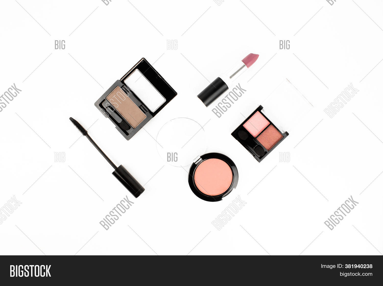 Set Makeup Image Photo Free Trial