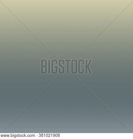 Muted Grays And Yellow Background Gradient Soft Colors For Backgrounds, Scrapbook Paper.