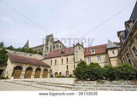 Saint-leu - Monuments