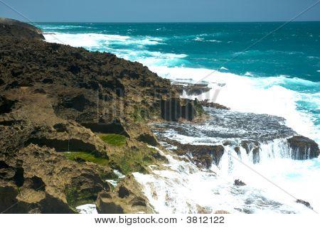 Mar Chiquita Cove