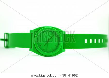 Green watch