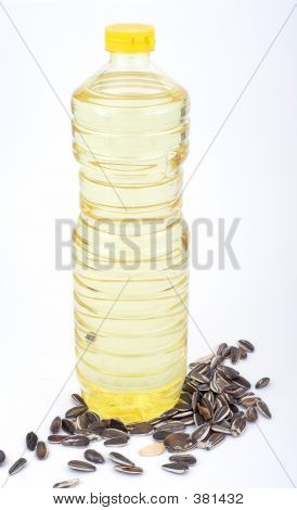Sunflower Seeds Oil