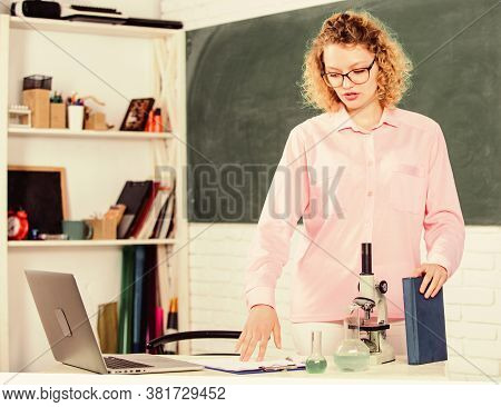 Educational Methods Include Storytelling Discussion Teaching Training And Directed Research. Girl Ad
