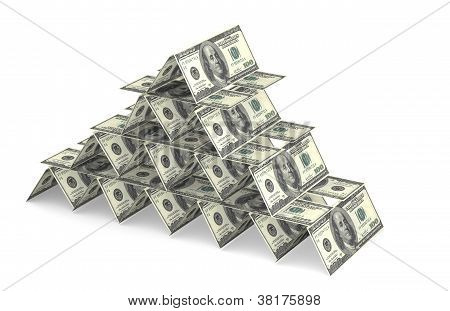 Money House Of Cards