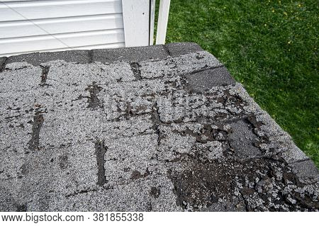 Roof Shingles Need To Be Replaced