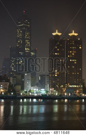 Kaohsiung Nightscape
