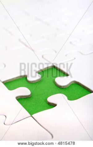 Green Gap