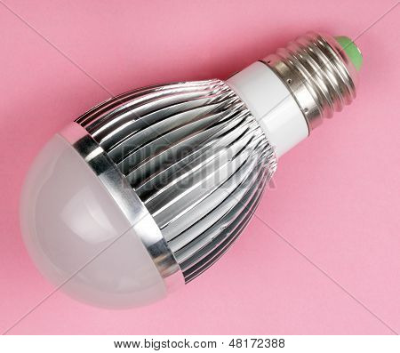 Led Tube Lamp