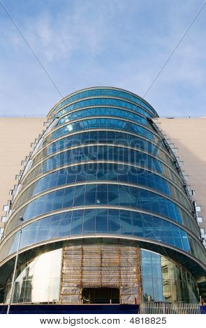 Building The Future With Modern Architecture In Dublin City