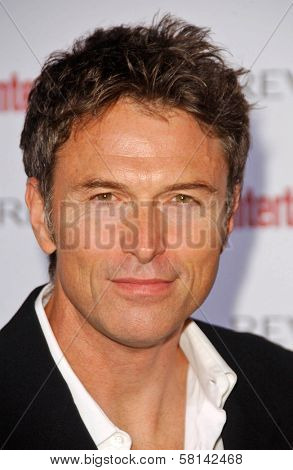 Tim Daly  at Entertainment Weekly's 5th Annual Pre-Emmy Party. Opera and Crimson, Hollywood, CA. 09-15-07