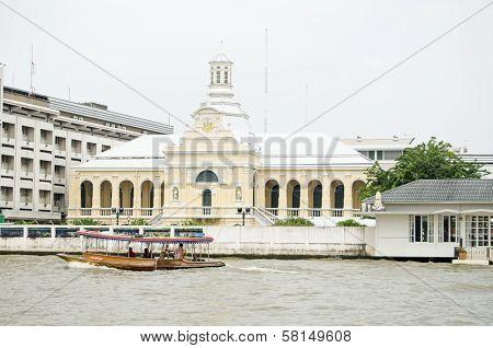 Royal Seminary, Bangkok