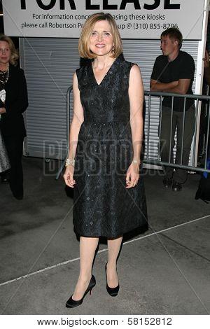 Robin Swicord at the premiere of