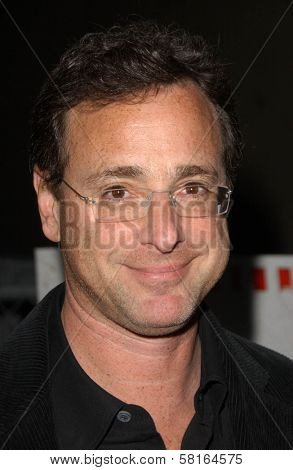 Bob Saget at the Los Angeles Party for