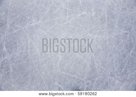 Light Ice Background