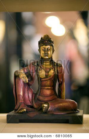Goddess Statuary