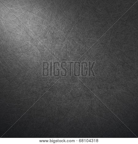 Abstract vector luxury dark gray background