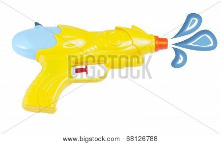 Waterpistol