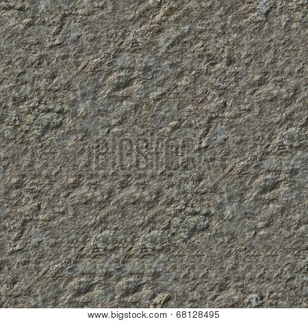 Seamless Tileable Stone Texture Background