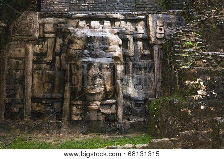 The Mask Temple
