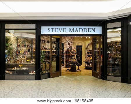 Steve Madden Shop