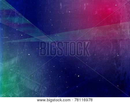 Gritty Grunge Purple Texture