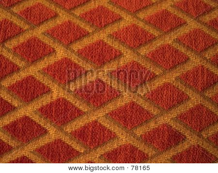 Texture Of Tapestry