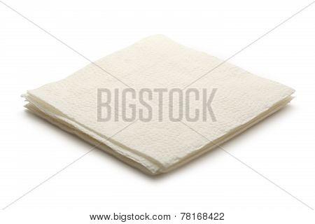 Paper Table Napkins