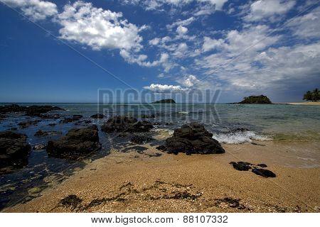Stone E Isles In Nosy Be Madagascar