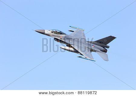 F-16 Frisian Flag