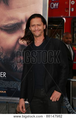 LOS ANGELES - FEB 16:  Clifton Collins Jr. at the