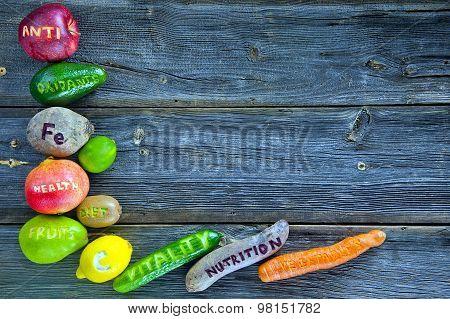 Natural Antioxidants
