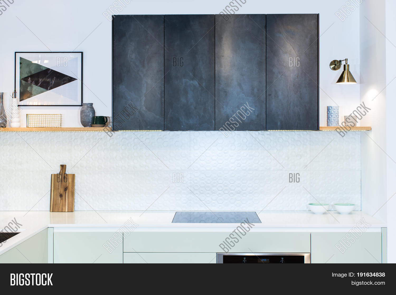 Modern Home Interior Image Photo Free Trial Bigstock
