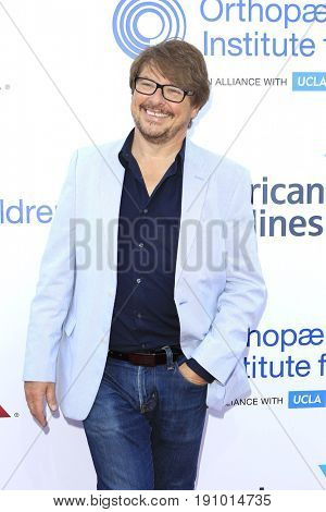LOS ANGELES - JUN 10: Dave Foley at the 2017 Stand For Kids Annual Gala Benefiting Orthopedic Institute For Children at The MacArthur on June 10, 2017 in Los Angeles, California