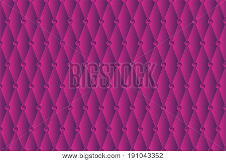 vector abstract pink purple upholstery, illustration background