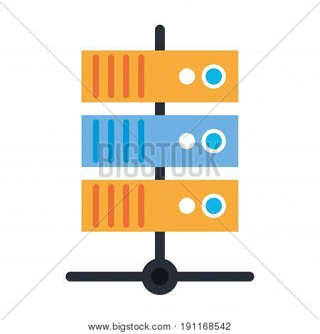 Electronic base date icon vector illustration design graphic