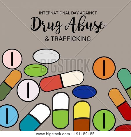 International Day Against Drug Abuse And Trafficking_14_june_09