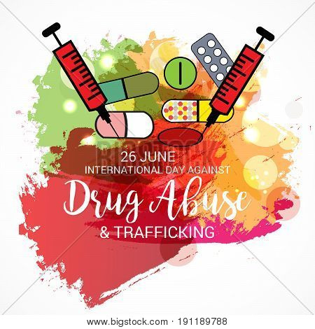International Day Against Drug Abuse And Trafficking_14_june_14