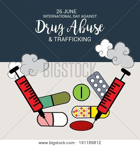 International Day Against Drug Abuse And Trafficking_14_june_19