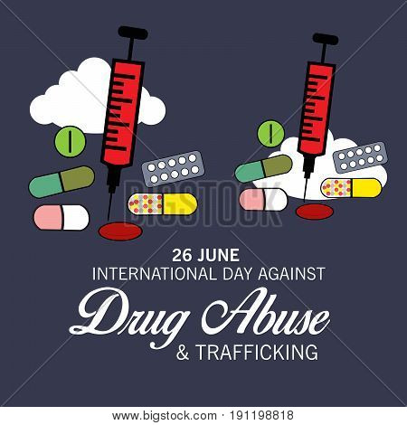 International Day Against Drug Abuse And Trafficking_14_june_89