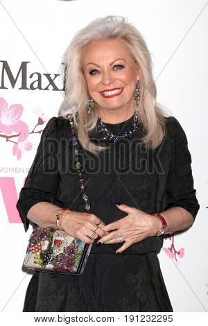 LOS ANGELES - JUN 13:  Jacki Weaver at the Women in Film Los Angeles Celebrates the 2017 Crystal and Lucy Awards at the Beverly Hilton Hotel on June 13, 2017 in Beverly Hills, CA