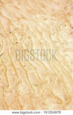 Sand  The Beach Abstract Thailand Kho Pink