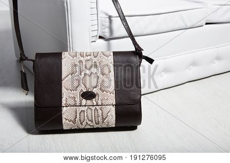 bag for women and girl on one shoulder