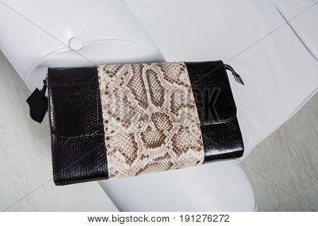 beautiful designer clutch for women made from imitation