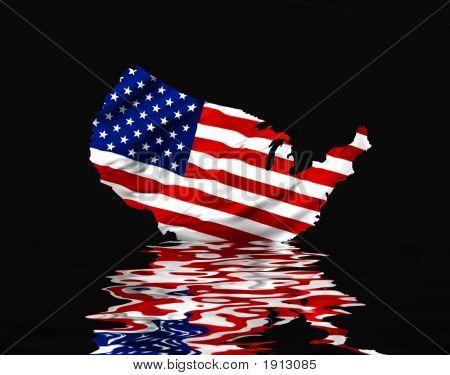 America In Danger !