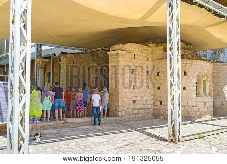 The Tourist Group